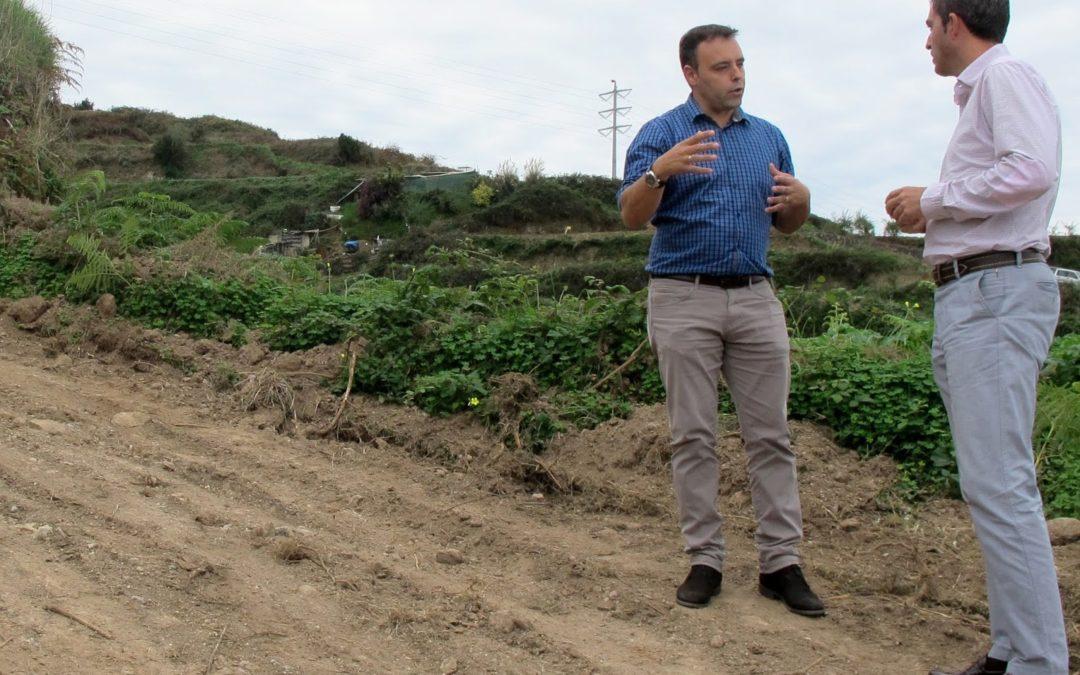 Los Realejos convoca nuevas ayudas a la innovación  y sostenibilidad agraria y ganadera por 9.600 euros