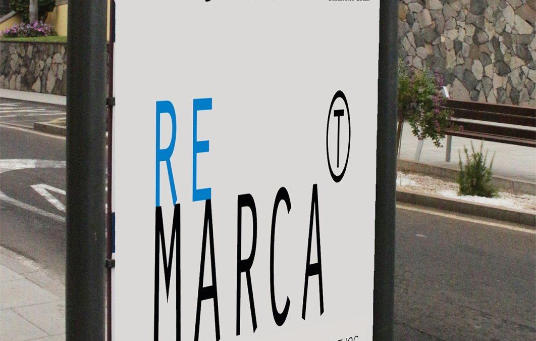 Los Realejos rediseña la imagen de marca de los comercios locales con la subvención 'reMÁRCAte'