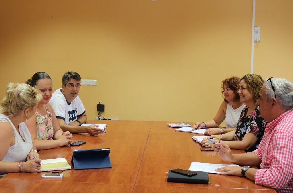 Los Realejos será la primera sede de los 'Menudos Juegos del Norte de Tenerife'