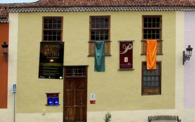 Los Realejos ofrece del 19 al 31 de octubre 'Encuentros con el misterio' con motivo de la conmemoración de finados