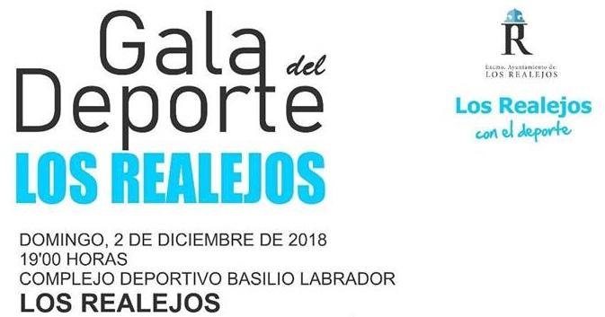 La Gala del Deporte de Los Realejos ya tiene finalistas para la cita de este domingo 2 de diciembre