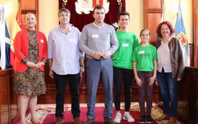 Los Realejos estrena su II Plan Municipal de la Infancia y la Adolescencia con sello CAI con mención de excelencia