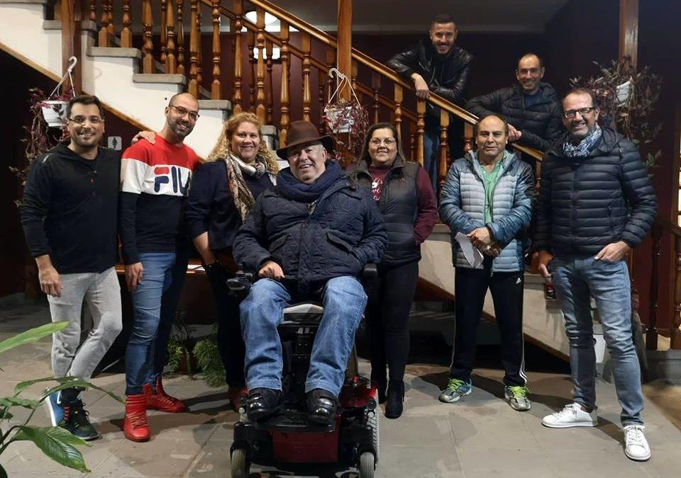 Juan Antonio González Oliva será el pregonero del Carnaval 2019 dedicado a 'Un museo lleno de vida'