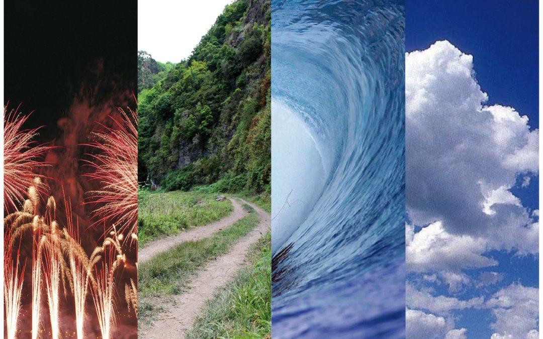 'Four experience' sortea vuelos en parapente, cursos de surf, rutas guiadas y alojamientos el 3 de mayo en Los Realejos