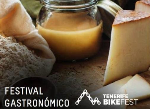 Deporte y gastronomía se dan la mano este fin de semana en Los Realejos con la Vuelta al Teide y el Tenerife Bikefest