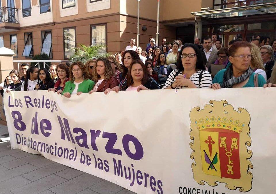 Los Realejos sigue 'Rompiendo mitos' por la Igualdad con tres propuestas culturales entre este viernes y el sábado