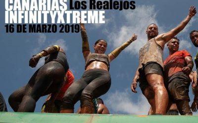 La 'Canarias InfinityXtreme 2019' de este sábado en Los Realejos confirma ya más de 700 participantes