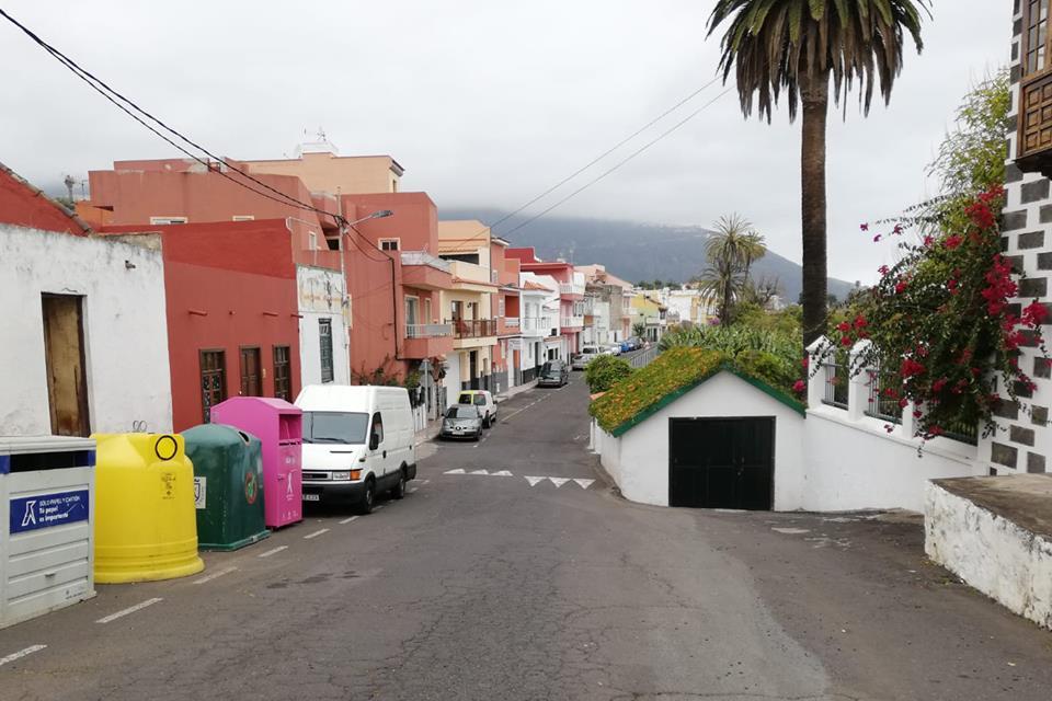 Hoy miércoles se inicia la repavimentación de las calles La Carrera y El Jardín entre Los Cuartos y La Higuerita