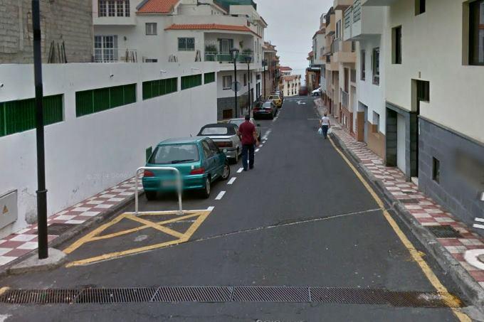 El lunes se inicia la repavimentación y remodelación de la calle Teide en Toscal Longuera y su explanada anexa