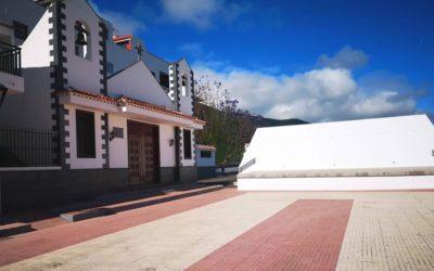 El Ayuntamiento saca a licitación la rehabilitación de la plaza de La Zamora por 121.791,92 euros