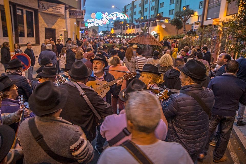 Los Realejos festeja a San Isidro Labrador hoy miércoles 15 de mayo con la Romería Chica en su honor