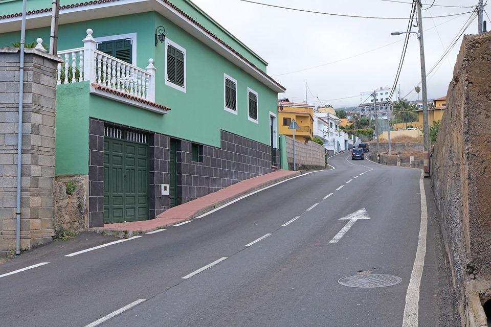 Cortes de tráfico a partir de este 3 de julio en el Callejón Los Cuartos