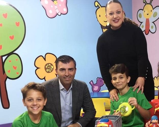 Los Realejos renueva su oferta de siete ludotecas de verano para menores de 3 a 12 años