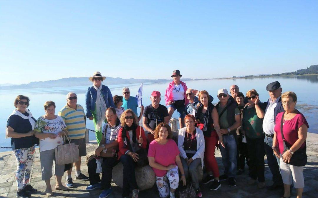 Los Realejos subvenciona viajes de turismo social a mayores de la localidad