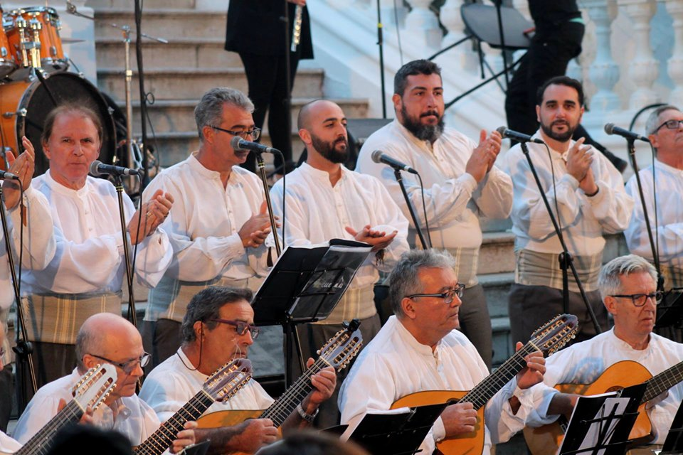 Tigaray desembarca la música canaria en La Rioja y Navarra