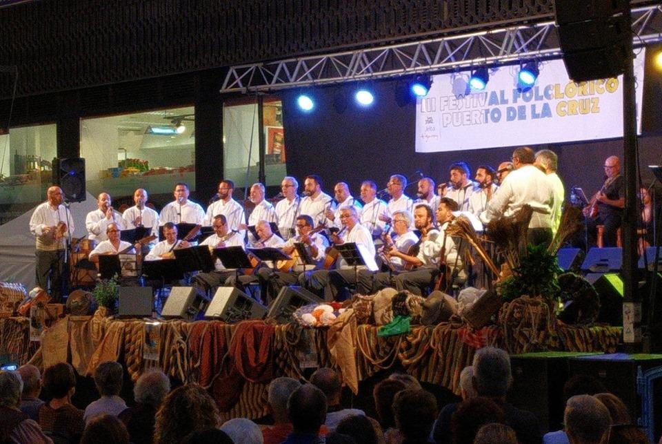 Tigaray llevará la música canaria a Extremadura, La Rioja y Navarra en este mes de junio