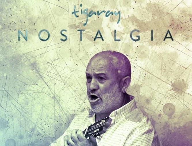 Tigaray dedica el concierto 'Nostalgia' a la memoria de su compañero Domingo Fumero hoy martes