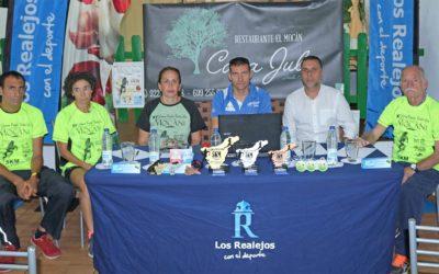 El próximo 1 de septiembre se celebrará el XV Cross El Mocán valedero para el Circuito Canario de Carreras de 5 km