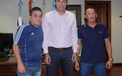 La prestigiosa academia de fútbol sala Ricardinho R10 comienza su actividad en Los Realejos