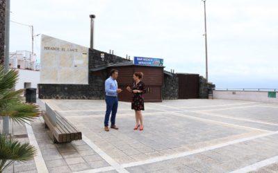 El Ayuntamiento adjudica la gestión del restaurante del Mirador del Lance