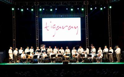 Este sábado en el Parque de 'La Parra' de Realejo Bajo, música canaria, extremeña y navarra y la Fiesta de la Birra