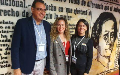 Los Realejos integra la Asociación de Municipios con Parques Nacionales de España (AMUPARNA)
