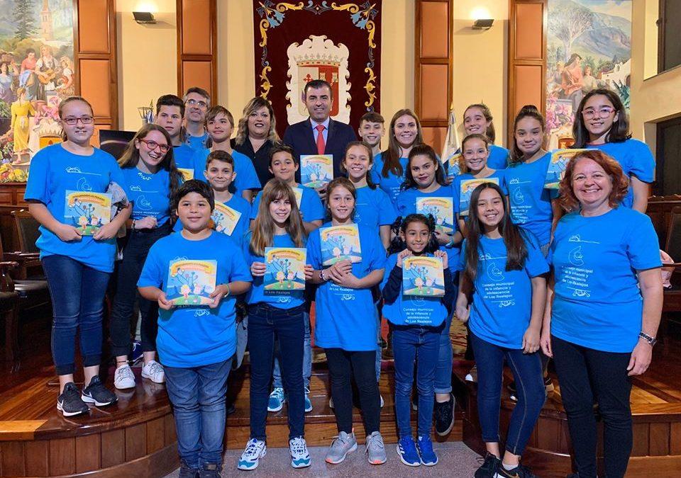 Los Realejos contará con una guía específica del municipio dirigida a la infancia y la adolescencia