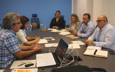 Los Realejos se sumará en el curso escolar 2020-2021 al proyecto de movilidad sostenible 'Stars Tenerife'