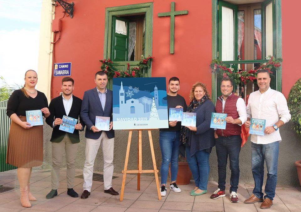 Los Realejos enciende este sábado en Icod el Alto una Navidad de más de 90 actos culturales, comerciales y de ocio