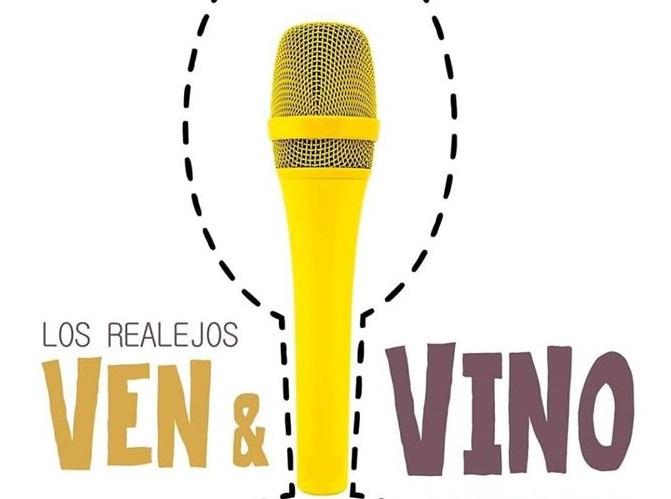 El evento 'Ven y vino' será este viernes con Ni 1 Pelo de Tonto, Son 21 y DJ Ángel Bencomo tras aplazarse por lluvias