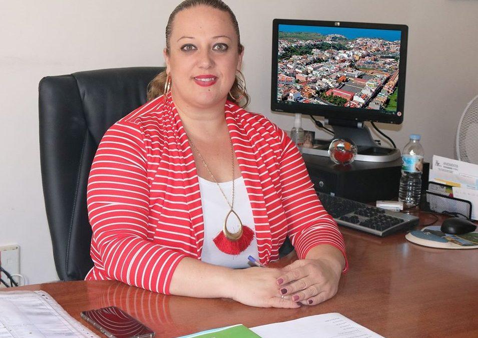14 familias realejeras con necesidades sociales rehabilitan sus viviendas con el apoyo de Ayuntamiento y Cabildo