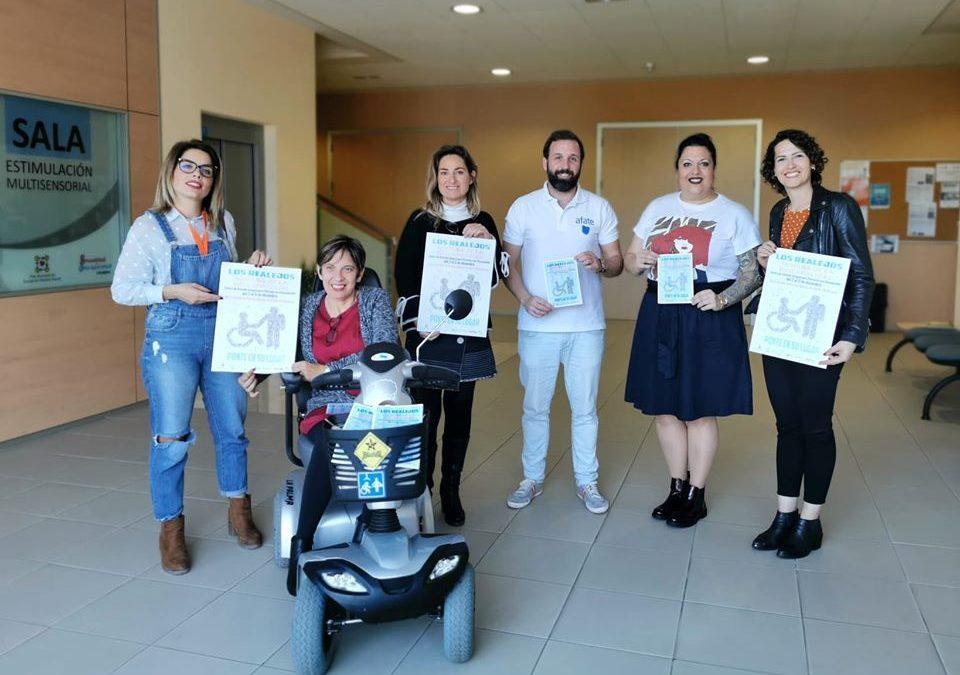 Los Realejos será el epicentro de las acciones para visibilizar la discapacidad y la diversidad funcional en el Norte