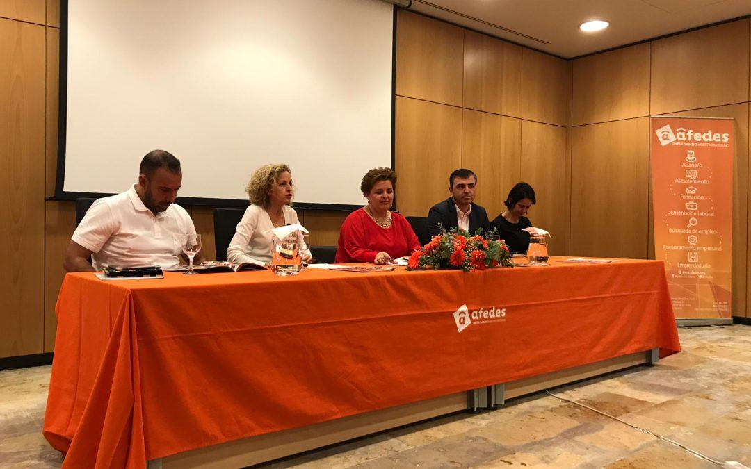 Los Realejos participa en el proyecto 'Integra' de Afedes con las áreas de Empleo y Bienestar Social