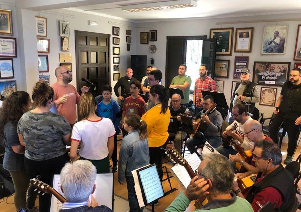 Tigaray estrena repertorio contra el cambio climático con cuatro funciones este fin de semana en Los Realejos