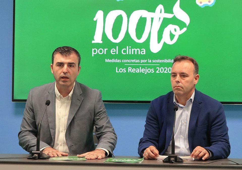 Los Realejos eleva por encima de los 245.000 euros su inversión en transportes compartidos de guagua y taxi