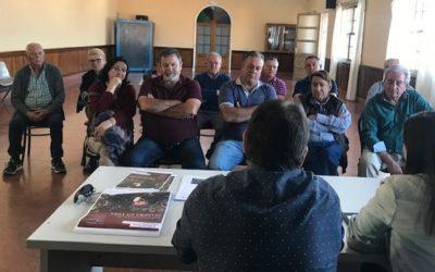 El Ayuntamiento prestará asesoramiento directo a viticultores y bodegueros locales