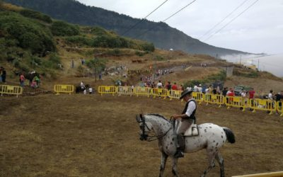 Ayuntamiento y Cabildo abordan proyectos de mejora en materia de desarrollo rural en el municipio