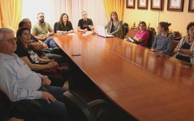 Turismo y productores locales coordinan la estrategia promocional del Sello Gastronómico de Los Realejos