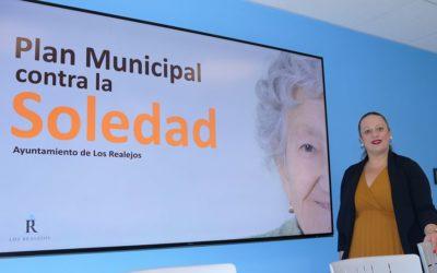 Los Realejos diseña un proyecto para combatir la soledad en las personas mayores