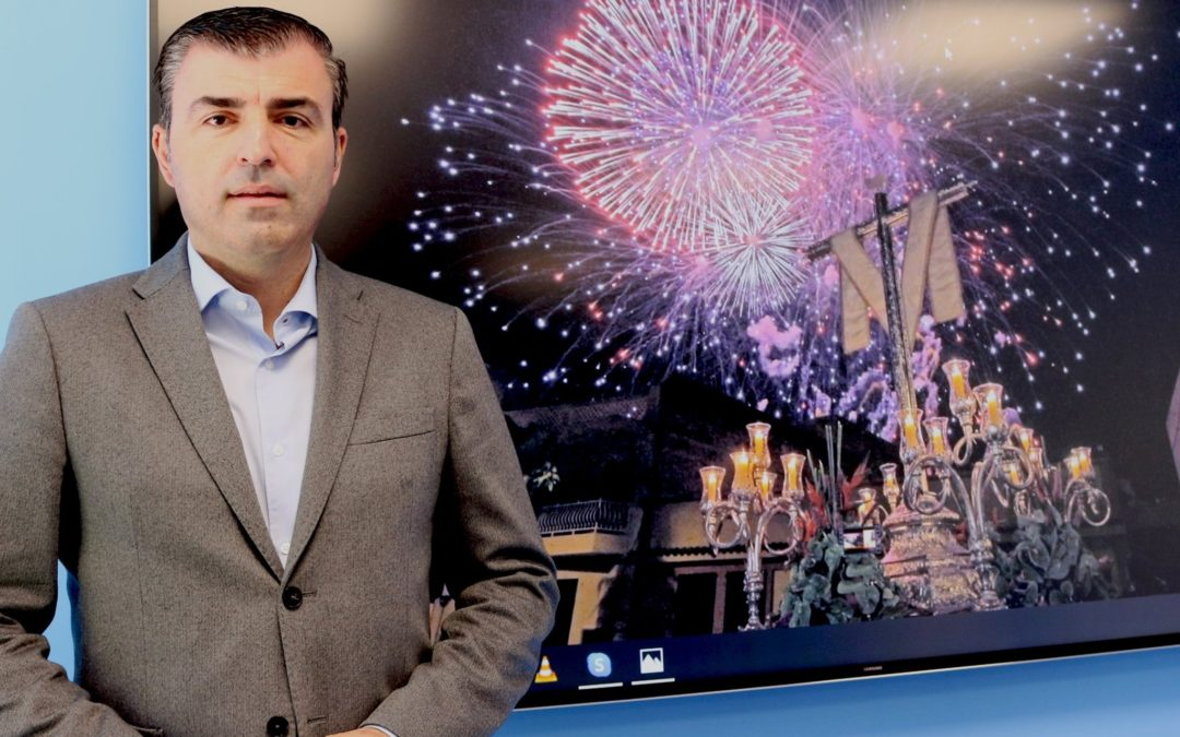 El Ayuntamiento de Los Realejos suspende las Fiestas de Mayo 2020