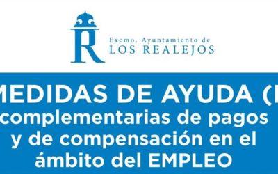 El Ayuntamiento de Los Realejos aplicará varias medidas en pagos y empleo