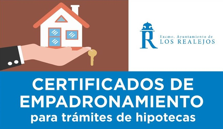 Información sobre Certificados de Empadronamiento