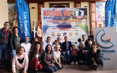 """Aplazada la sexta edición de la """"Nacional Cup"""" de Los Realejos"""