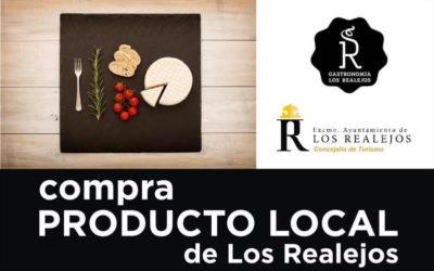 Apoyo a los productos locales del Sello Gastronómico de Los Realejos