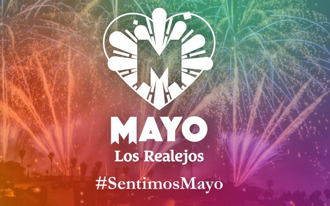 Comienza la programación especial de las Fiestas de Mayo virtuales 2020