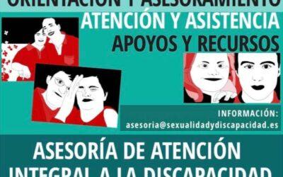 Los Realejos pone en marcha un servicio de asesoría para la sexualidad de las personas con discapacidad