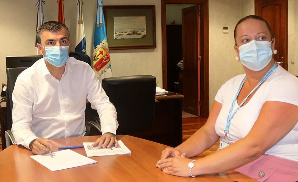 Los Realejos tramitará más de un millón de euros en ayudas a familias vulnerables del municipio