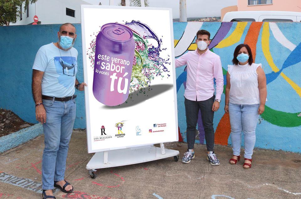 La campaña de verano 'El sabor lo pones tú' oferta más de una docena de actividades para jóvenes de entre 12 y 25 años