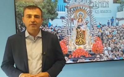 Los Realejos suspende las Fiestas del Carmen