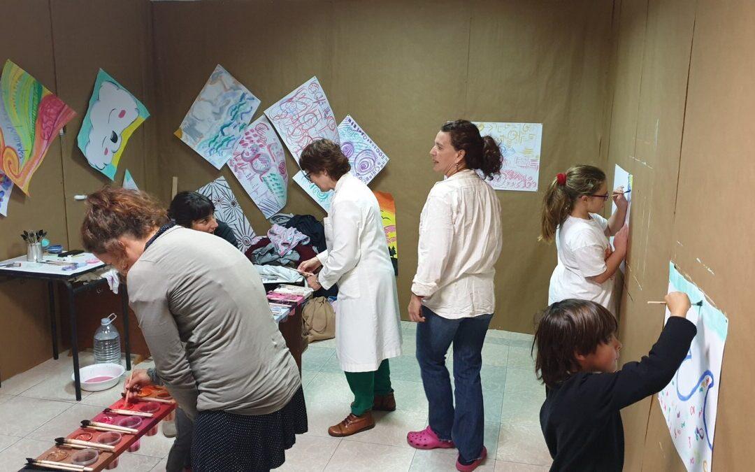 Los Realejos ofrece cursos de verano de algunas de sus Escuelas Artísticas y calienta motores para septiembre